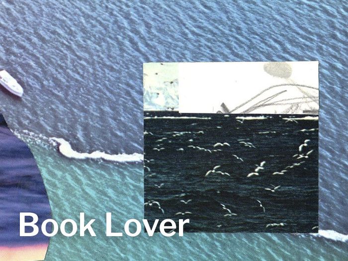 Book Lover membership collage image