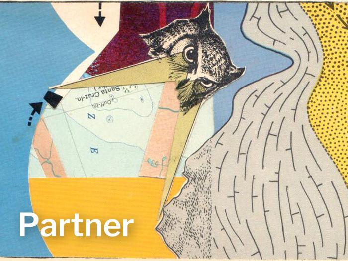 Partner Membership collage
