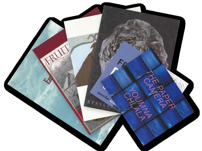 Litmus First Books six-book Super Bundle