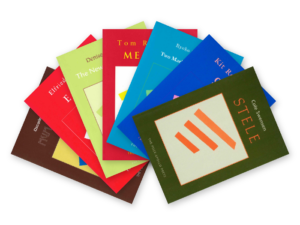 Post-Apollo Contemporary Series #1 seven-book Bundle