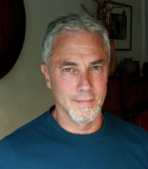 Aaron Shurin headshot