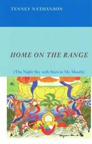 cover of Home on the Range by Tenney Nathanson