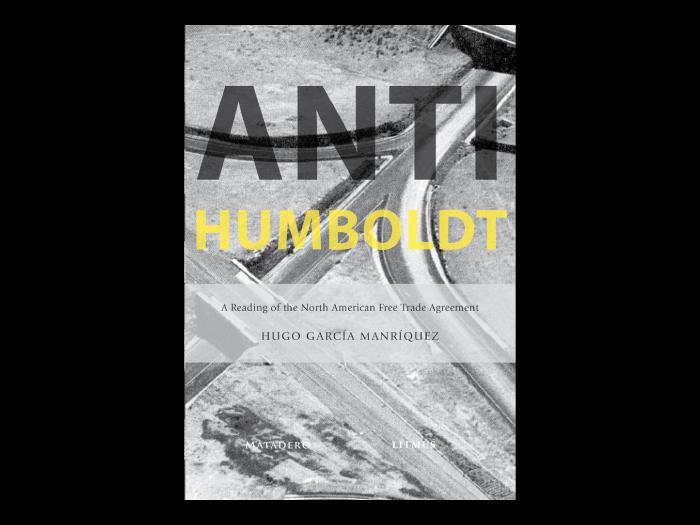 Anti-Humboldt book